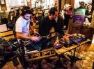 BEM, le marathon de la musique électronique à Bruxelles