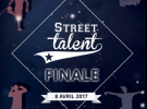 Street Talent, un projet de Nabil Fallah, Future City Champions Brussels