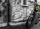 Hide Store, une ressourcerie moderne pour motos custom