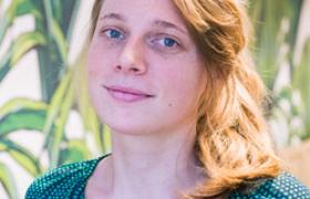 Katrien Dewijngaert - KBC Start It