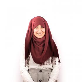 Hanane Afellah, Future City Champion 2019