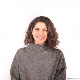Joanna Haouzi, Future City Champion 2019