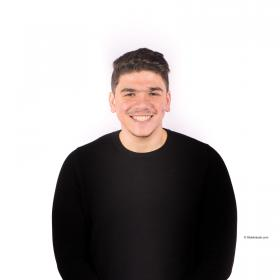 Badr Eddine El Gueniari, Future City Champion 2019