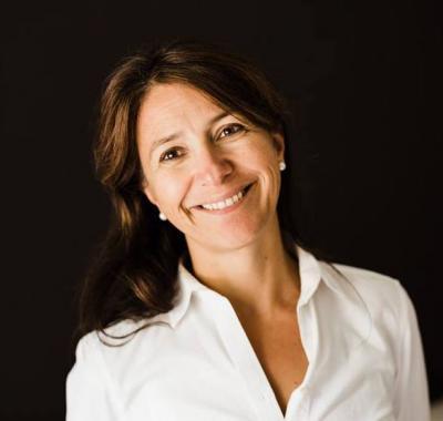 Aurélie Couvreur,  Strategy Wizard Digitaly en jurylid van het programma 'Wij zijn de toekomst'